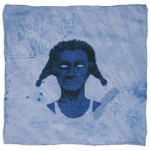 Indigo Blue (Sea Island Sugar), e.v. 1/3, Alison Saar. 2016