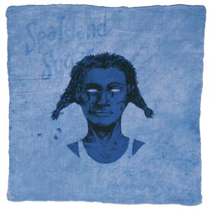 Indigo Blue (Sea Island Sugar), e.v. 3/3, Alison Saar. 2016