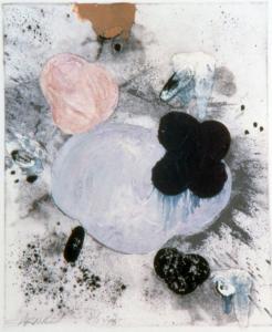 Untitled #45, Charles Arnoldi. 1998