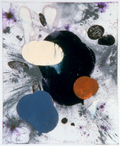 Untitled #52, Charles Arnoldi. 1998