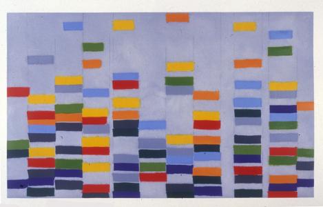 Shore Lead, Suzanne Caporael. 2000