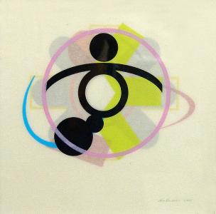 Anti Icon #0082, Benjamin Edwards. 2005