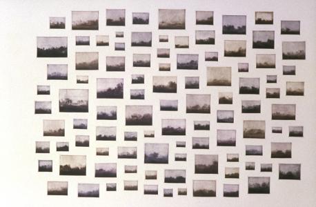 Untitled (1999), David Klamen. 1999