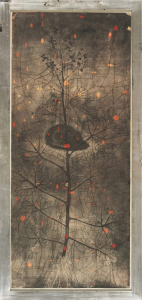 Money Tree, Judy Pfaff. 2005