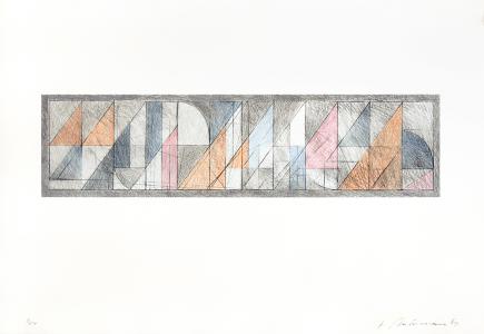 Untitled, Garo Antreasian. 1987