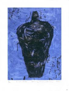 Loosha (GK00 613), Gary Komarin. 2000