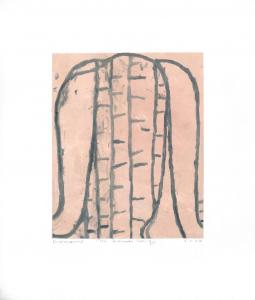 The French Wig (GK00 607.35), Gary Komarin. 2000