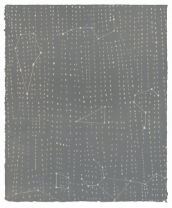Stars of Spring, Suzanne Caporael. 1998