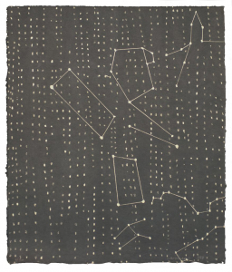 Stars of Winter, Suzanne Caporael. 1998