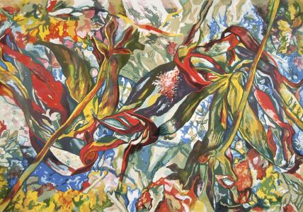 Tidal Pool, Jane Goldman. 1995