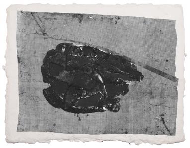 Untitled (C21), David Lynch. 2001