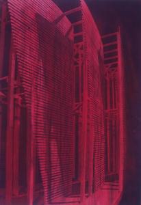 Red K.C. Way, Robert Stackhouse. 1999