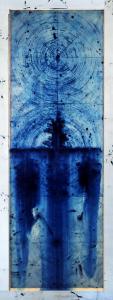 End of the Rain (B), Judy Pfaff. 2000