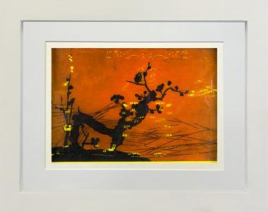Untitled #2, Judy Pfaff. 2008