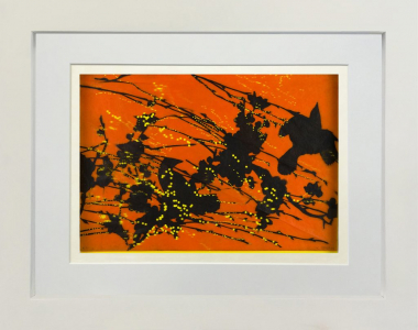 Untitled #3, Judy Pfaff. 2008