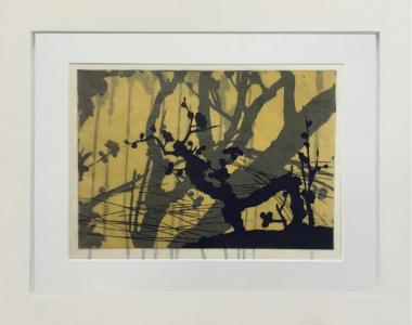 Untitled #4, Judy Pfaff. 2008