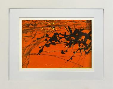 Untitled #7, Judy Pfaff. 2008