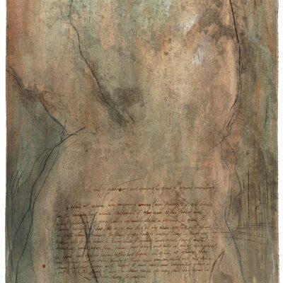 Jane Rosen, Dawn/Leonardo, 2003