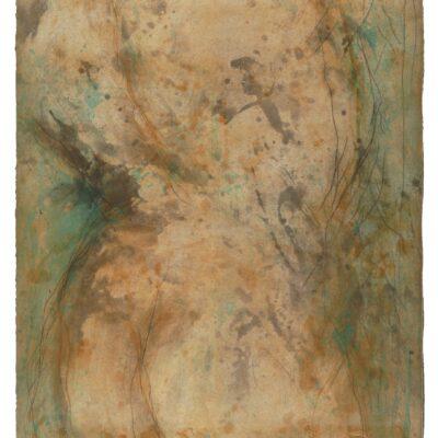 Jane Rosen, Indochine/Horse to Water, 2003