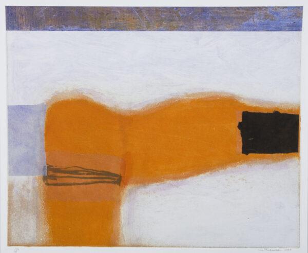 Sam Richardson, Pound, 2008