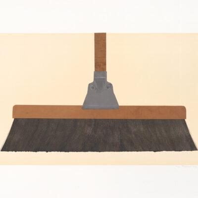 Sam Richardson, Studio Broom, 2001