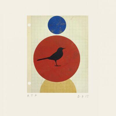 Dan Rizzie, Little Tantric Bird, 2015