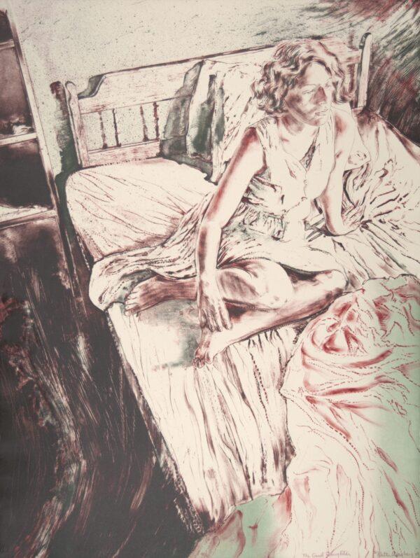 Ruth Weisberg, The Good Daughter, 1989