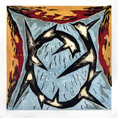Gregory Amenoff, Veil, 1991