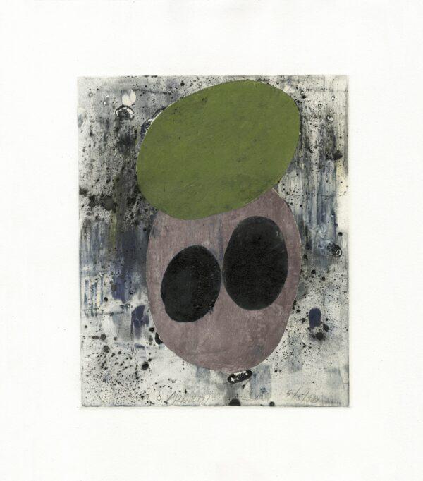 Charles Arnoldi, Untitled #31, 1998