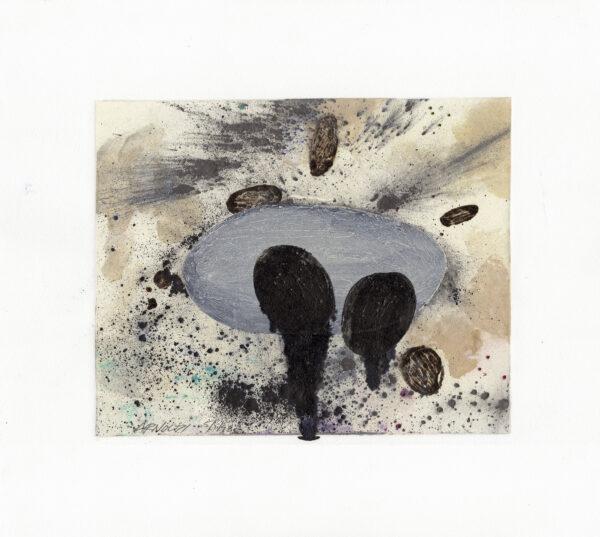 Charles Arnoldi, Untitled #41, 1998