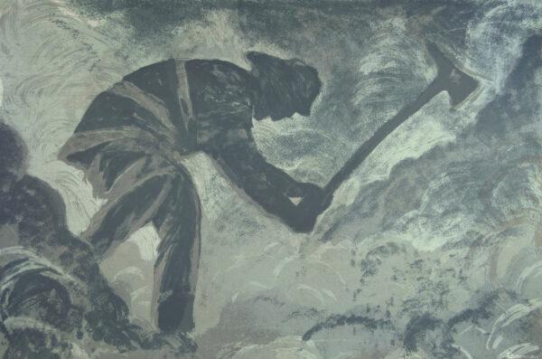 Richard Bosman, Forced Entry, 1993