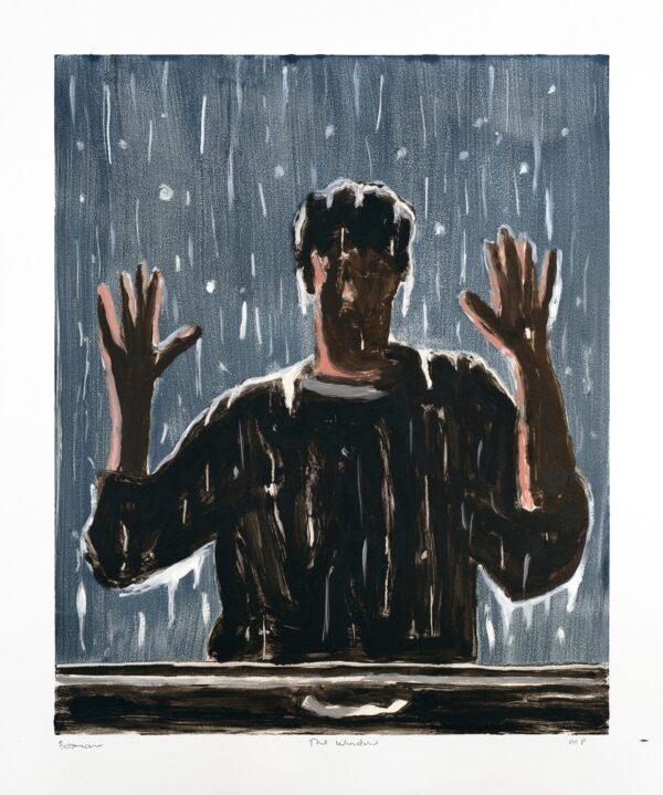 Richard Bosman, The Window 1, 2019