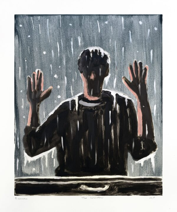 Richard Bosman, The Window 2, 2019