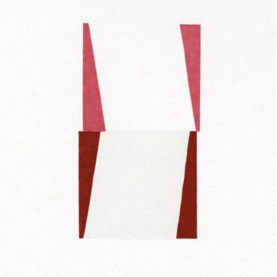 Suzanne Caporael, Rhythm, 2013