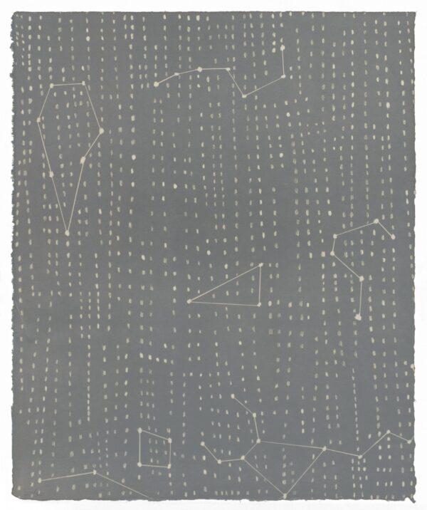 Suzanne Caporael, Stars of Spring, 1998