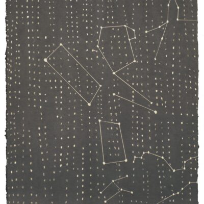Suzanne Caporael, Stars of Winter, 1998