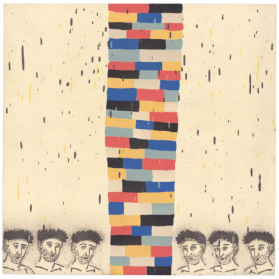 Squeak Carnwath, Past, 2006