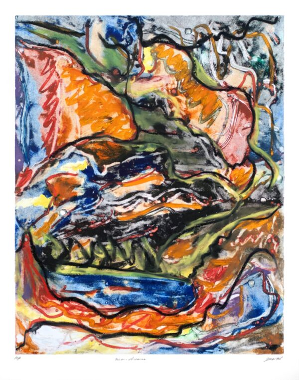 George Cramer, Neo-Dreams, 1994