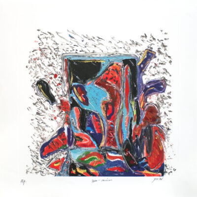 George Cramer, Neo-mirror, 1994