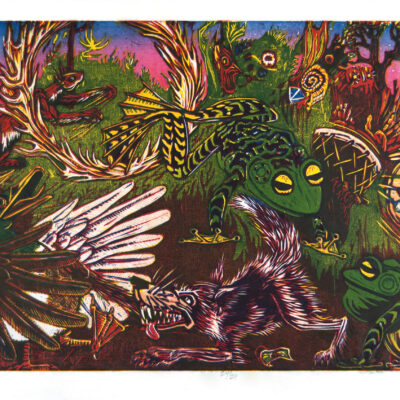 Eric Hagstrom, Carnival!, 1996