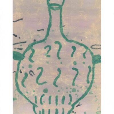 Gary Komarin, Loosha (GK00 608), 2000