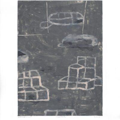 Gary Komarin, Model (GK00 607.22), 2000