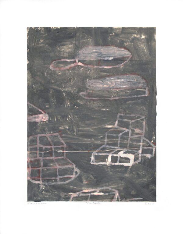 Gary Komarin, Model (GK00 607.23), 2000