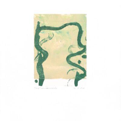 Gary Komarin, Untitled (GK00 607.17), 2000