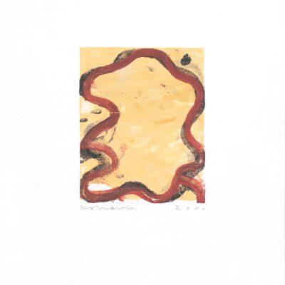 Gary Komarin, Untitled (GK00 607.18), 2000