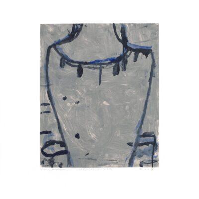 Gary Komarin, Vessel Luxor (GK00 607.38), 2000