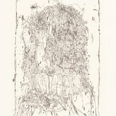 José Lerma, Untitled #3, 2007