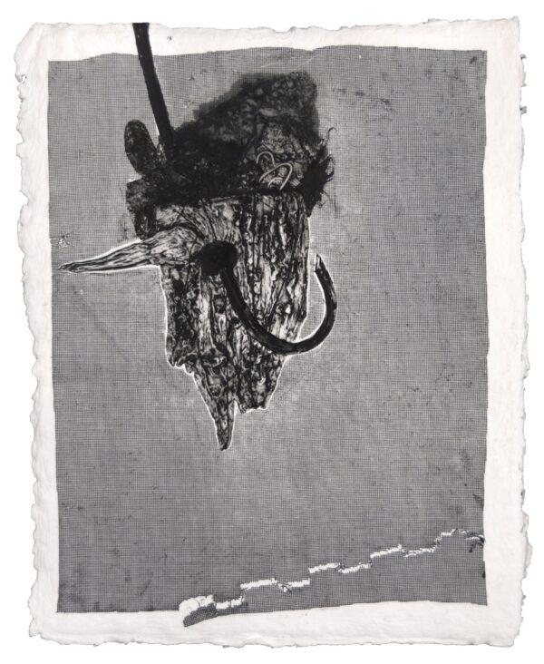 David Lynch, Untitled (B1), 2001