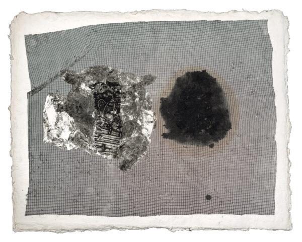 David Lynch, Untitled (C14), 2001