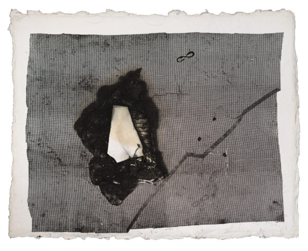 David Lynch, Untitled (C16), 2001